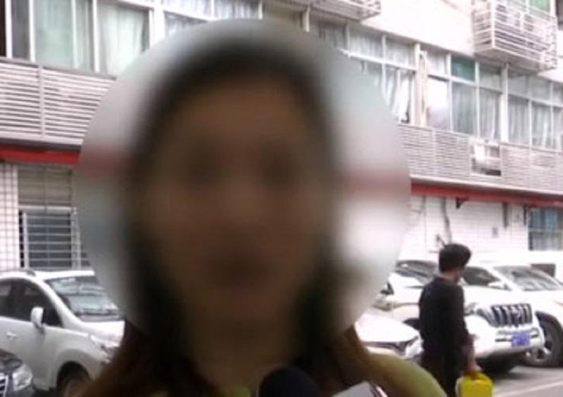 投诉速递员态度嚣张 深圳女遭登门殴打报復