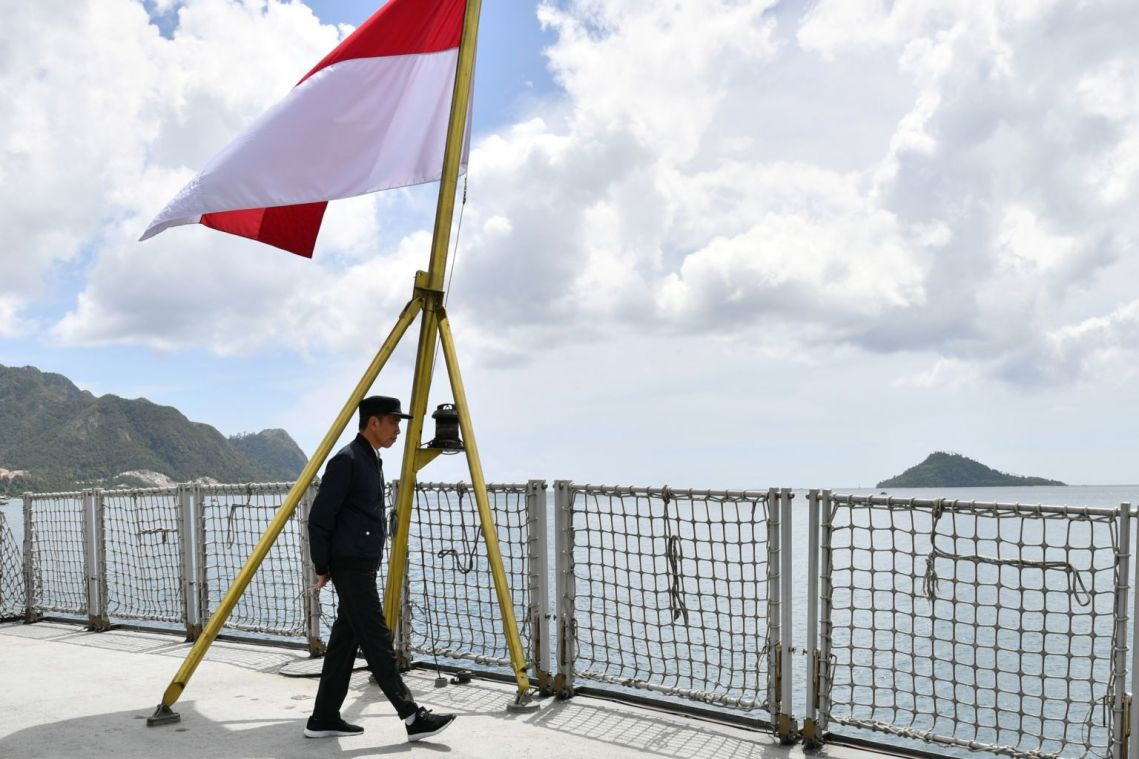 Performance of Indonesian envoys to be judged by their ability to boost exports