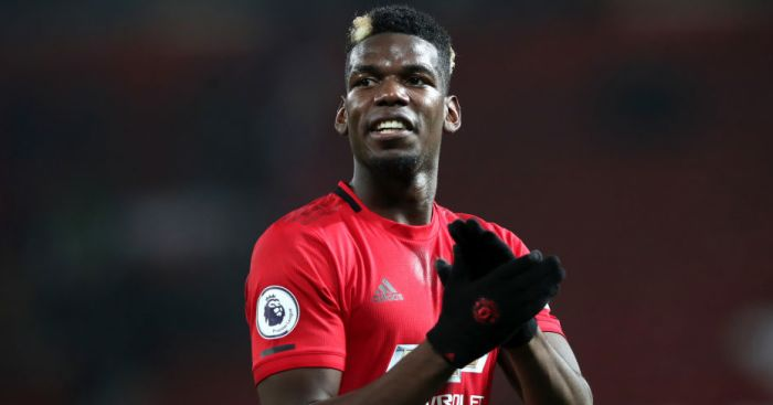 Souness launches yet another rant at number one target Paul Pogba