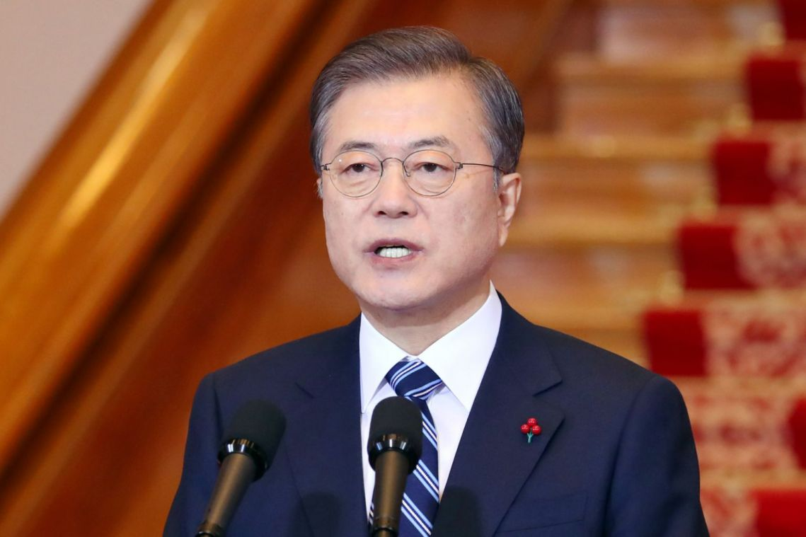 Inter-Korean engagement good for all: China Daily