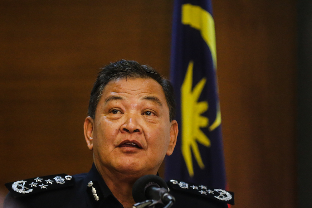 Police to revoke permits of firearms used for poaching, says IGP