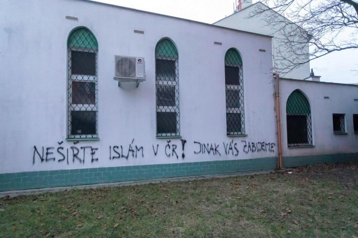 Islamophobia Even During a Pandemic? Pig's Head Mounted on German Mosque's Door