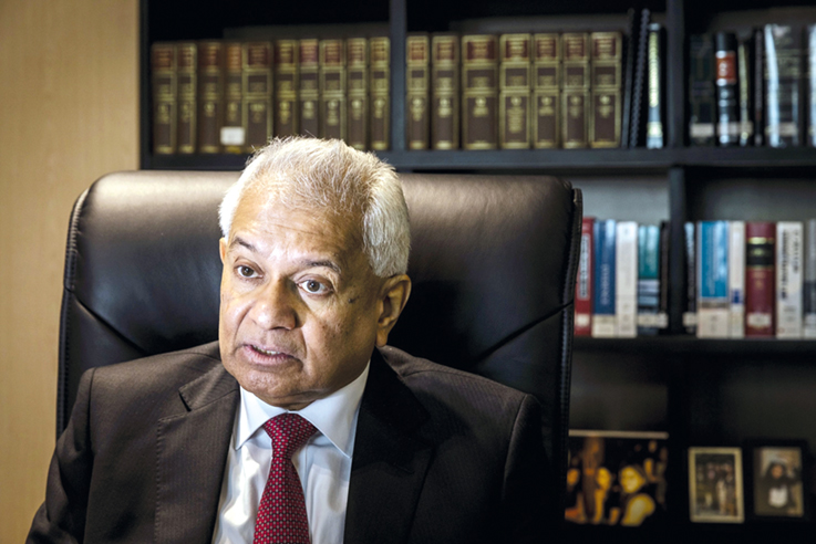 No prosecution over sex videos scandal, says AG