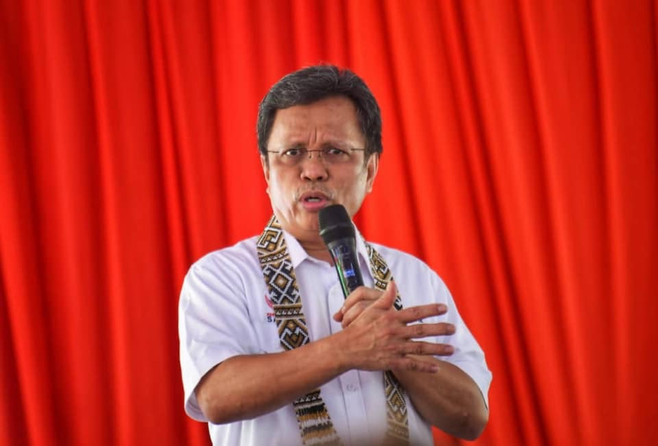 Shafie slams planned rally against PSS