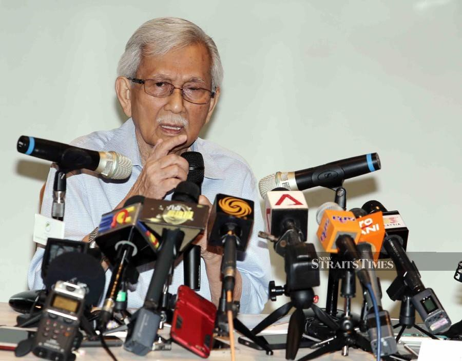 Get ready for tougher times, says Daim