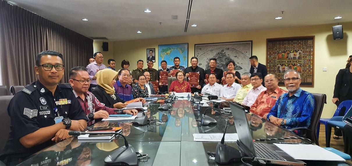 State Govt CNY open house Jan 26