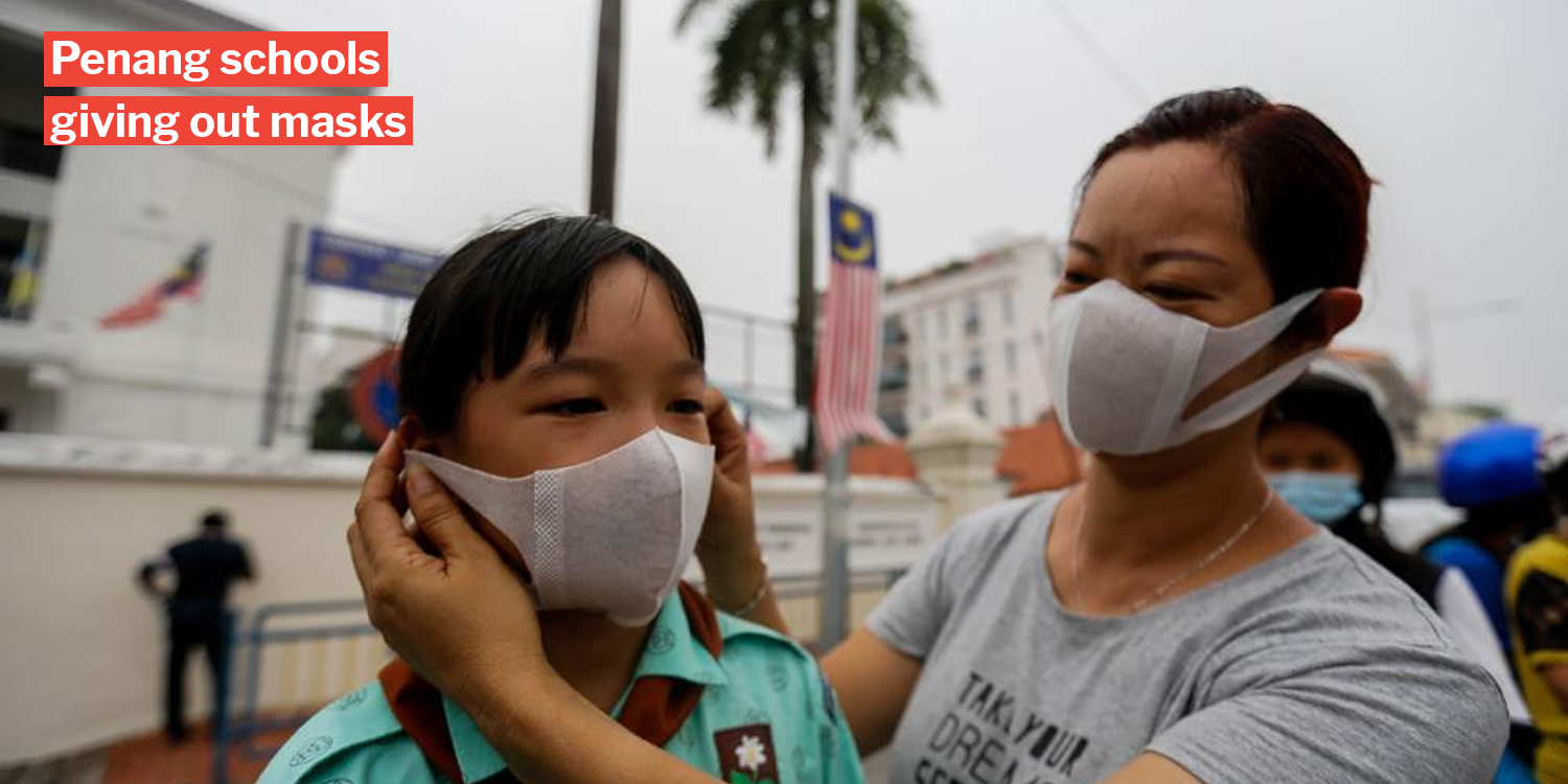 Malaysia flu outbreak worsens, as schools close & hospitals run out of beds