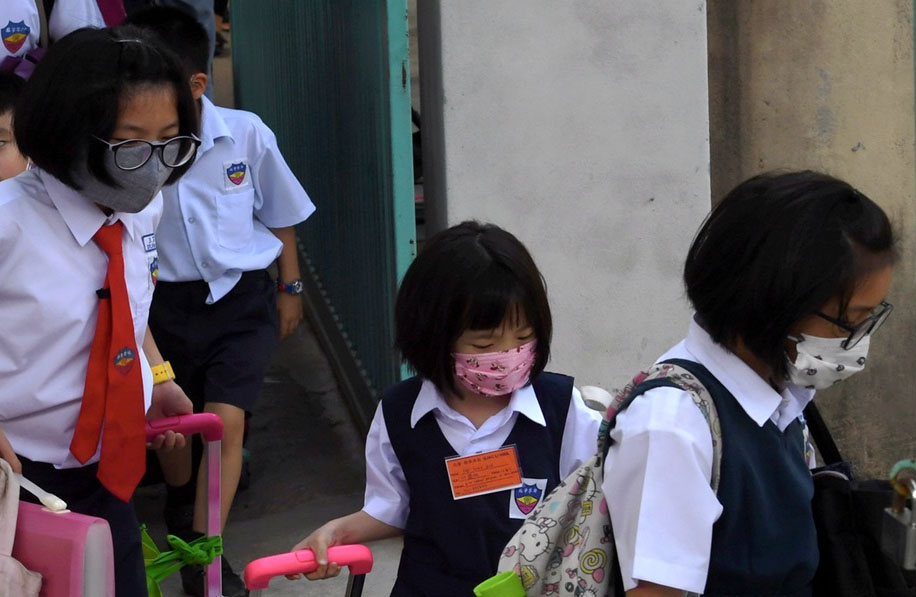 Influenza: 53 students infected in Penang