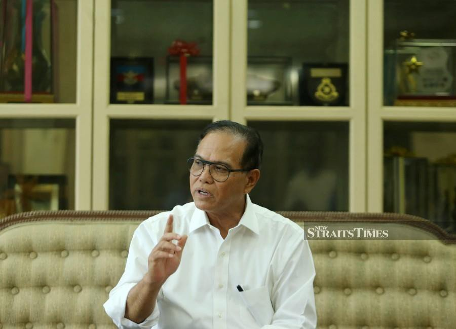 Pahang MB: New quit rent rate will not burden low-income earners