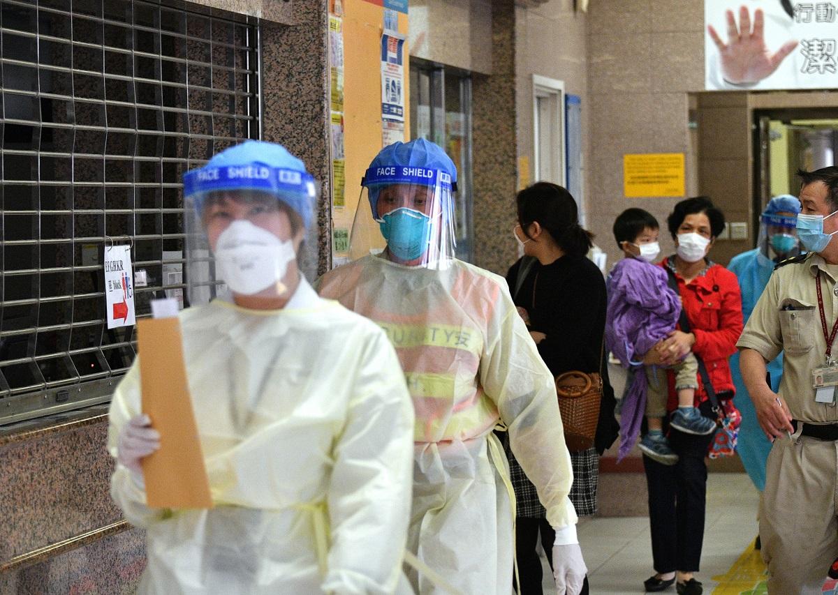 【新冠肺炎】再多6人回港不适累计达54人 31人已出院