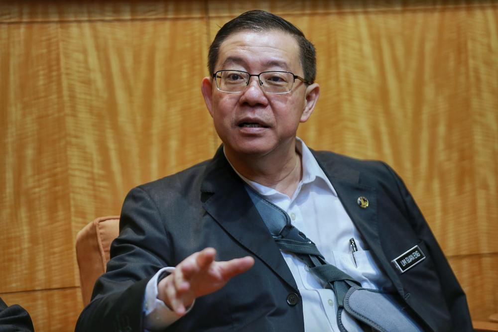 Finance minister: Govt to ensure 2020 Budget development to be used in the same year