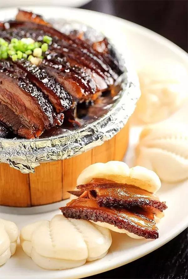 这些年味十足的家常菜品,春节菜单必不可少!