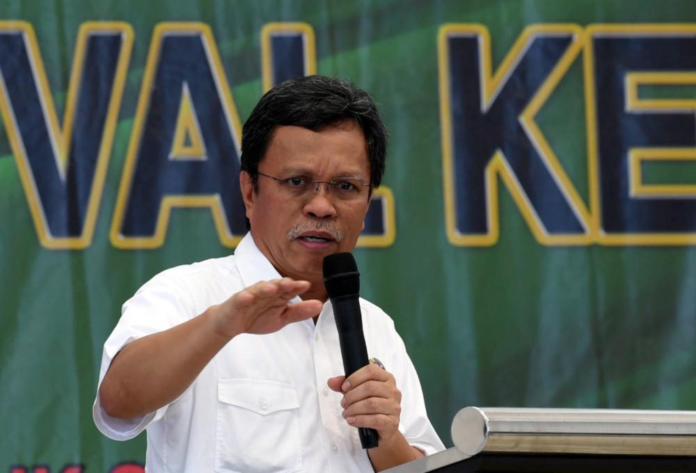Sabah govt mulls new district office in Kimanis