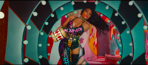 Megan Thee Stallion and Normani's New Song Is Here