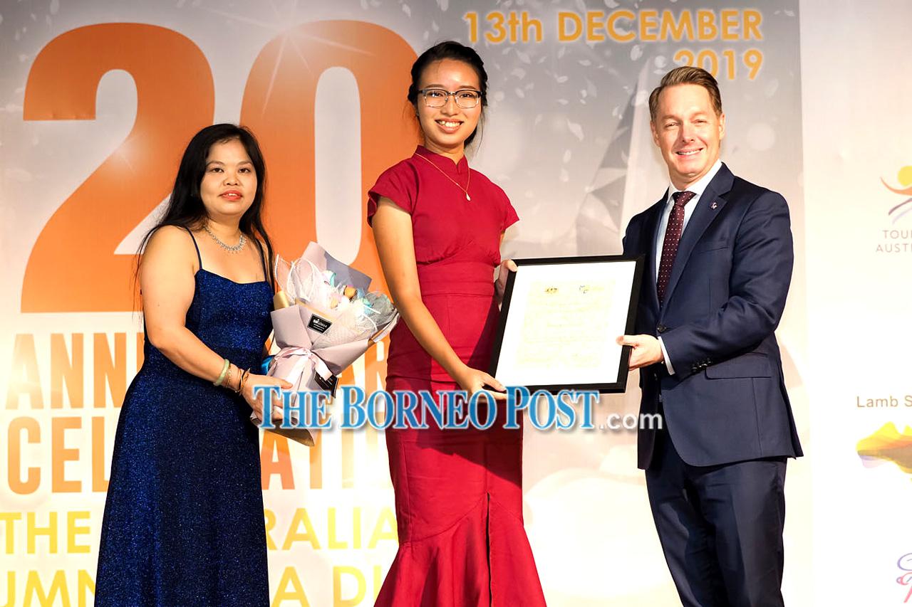 Swinburne alumnus wins 2019 MAAC Young Entrepreneur award