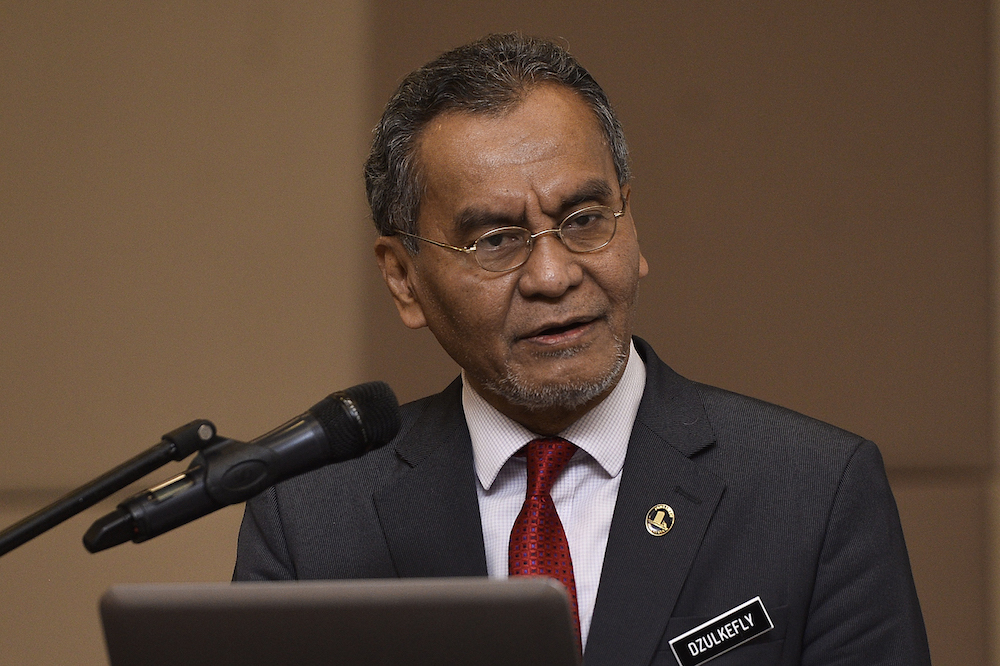 Dzulkefly: Health care scheme for B40 group 'a game changer'