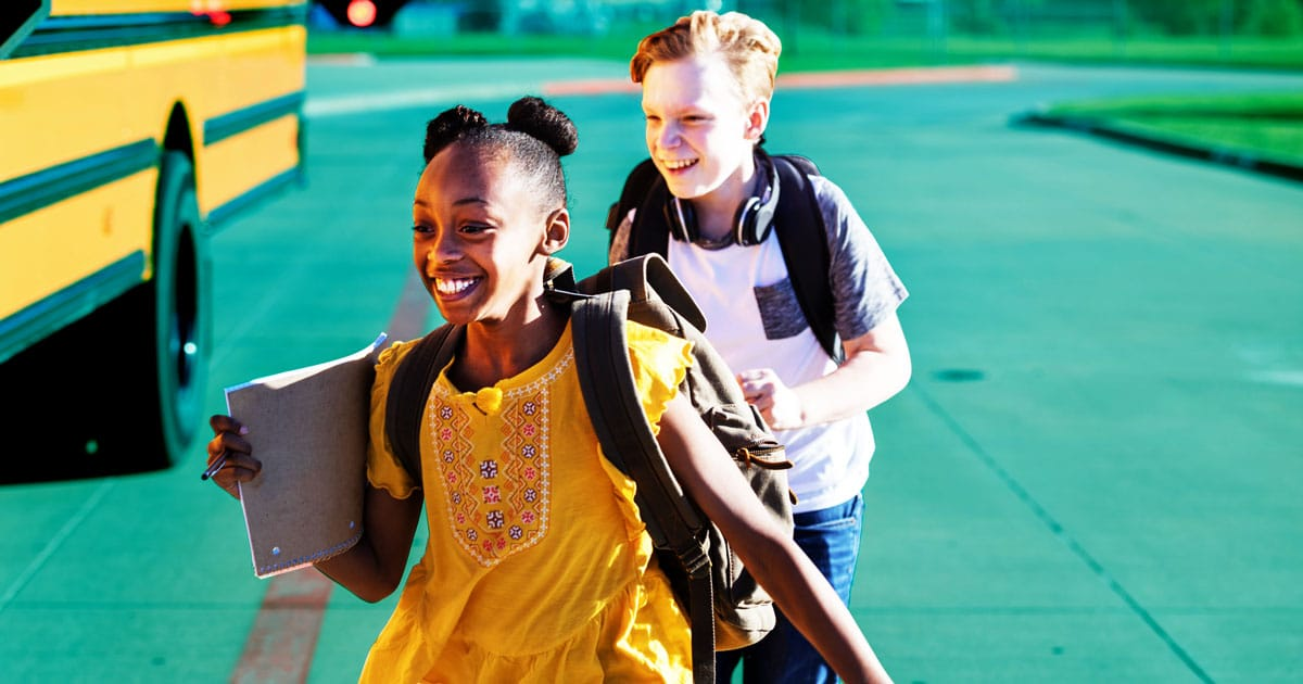 Students With Special Needs Are Being Excluded From Field Trips And There's No Excuse For It