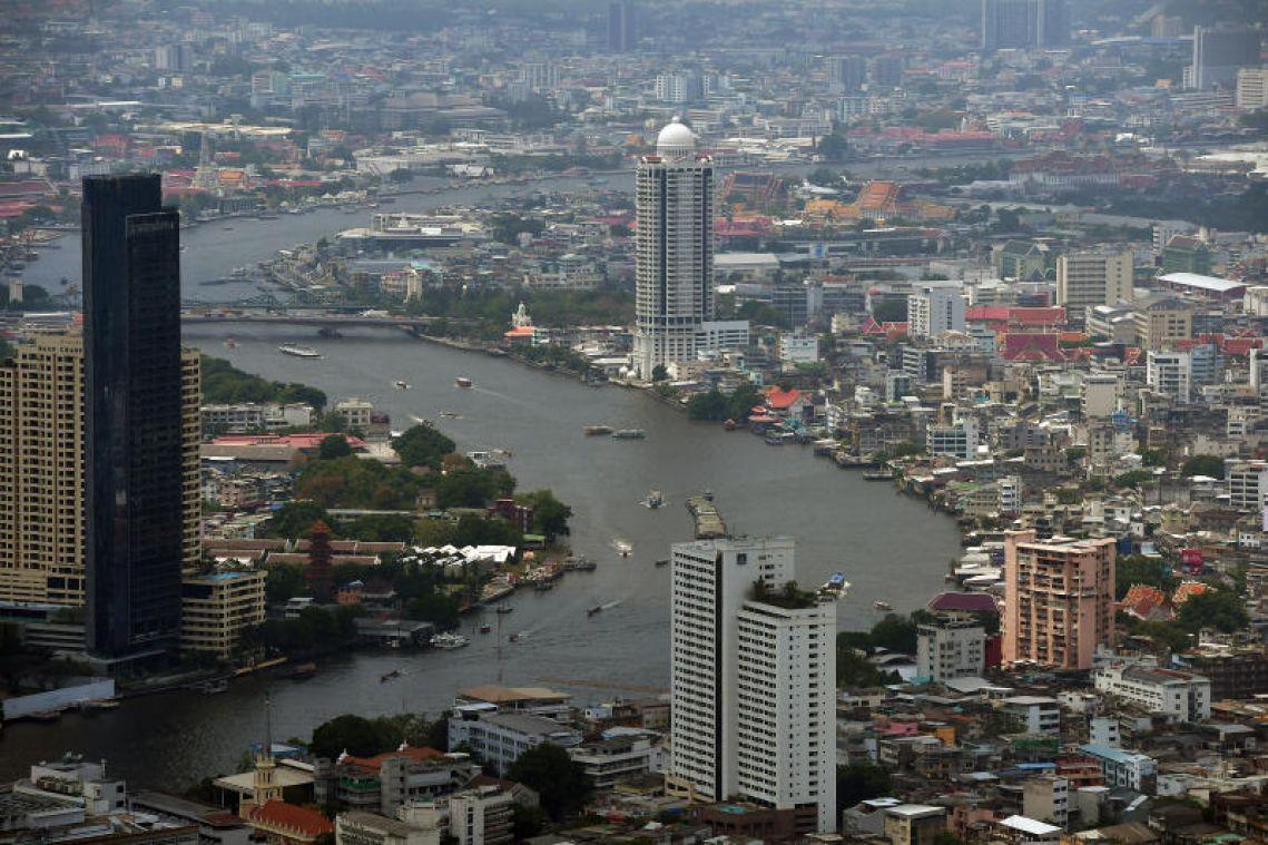 Thai House passes 3.2 trillion baht budget - its biggest ever