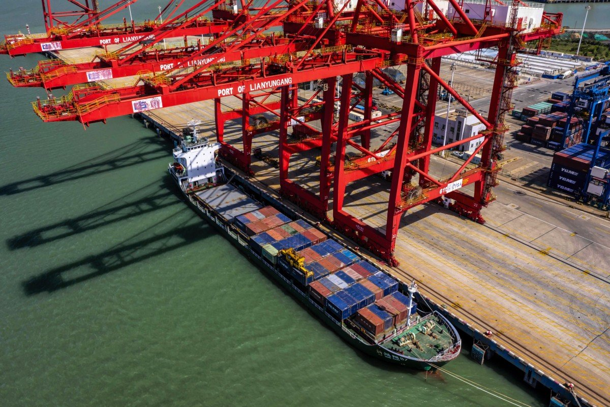 Phase one trade deal in the works but firms in China plan for the worst