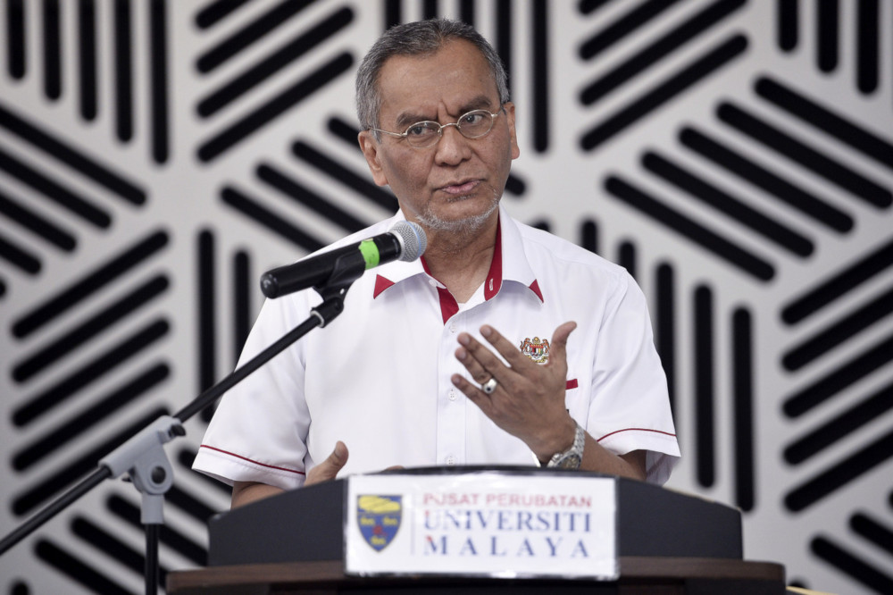 Dzulkefly: Country's palliative care less than satisfactory