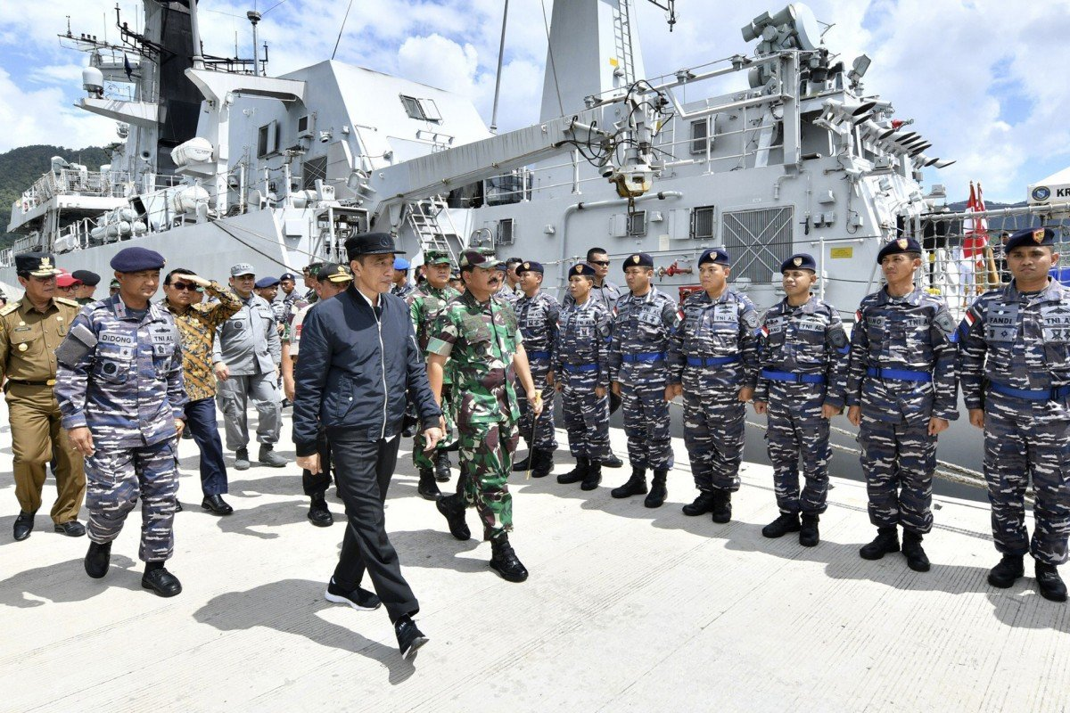 Why fishing boats are on the territorial front lines of the South China Sea