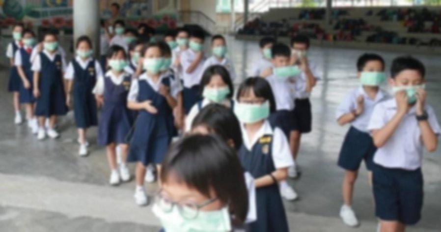 避免校园流感疫情扩散 县卫生官协助监督