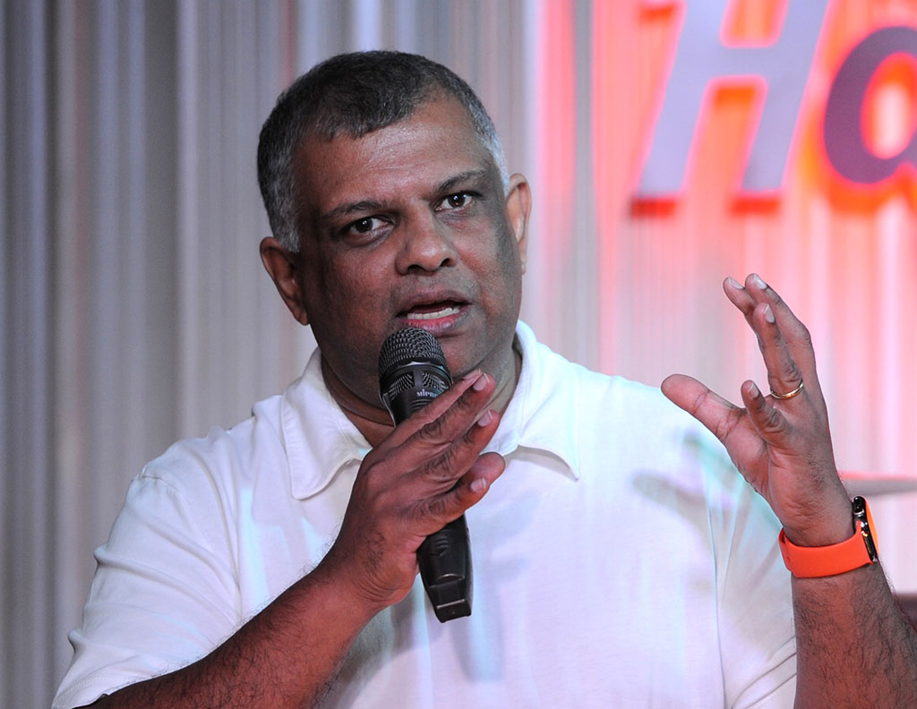 AirAsia CEO quits Twitter