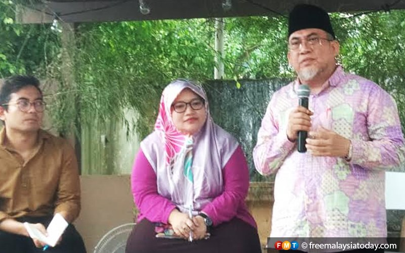 Ex-mufti defends G25 against calls for probe