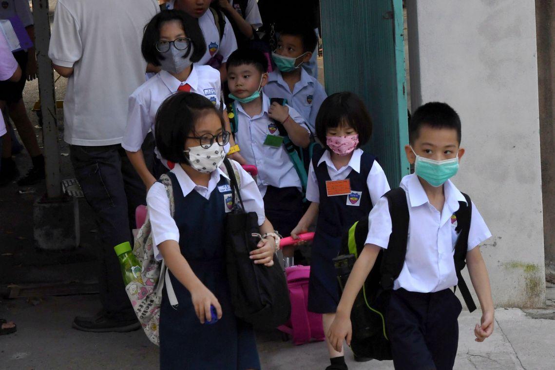 89 schoolchildren in Johor infected with influenza