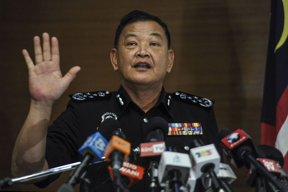 IGP confirms received all MACC audio tapes; probe to include use of OSA