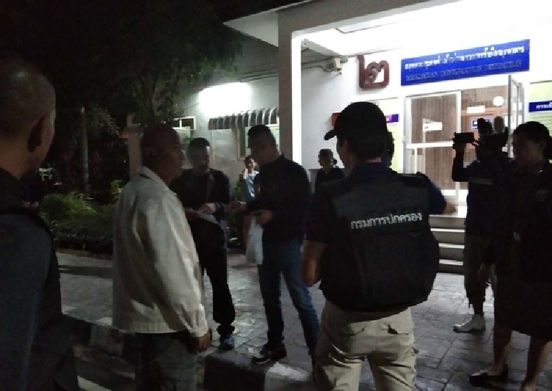 7 Uighurs escape from holding cell in Thailand, 1 captured