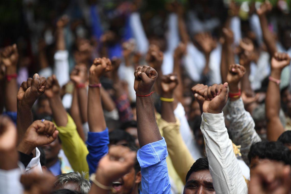 Caste-based discrimination in spotlight as American private university Brandeis outlaws it