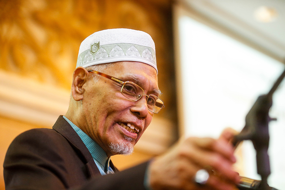 Freedom in Islam must be balanced with responsibility, Penang mufti tells G25