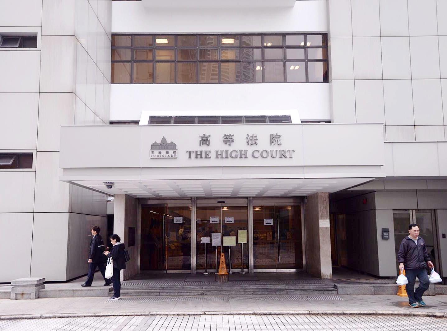 叶剑波之子任贷款担保人 遭星展银行入禀追306万元