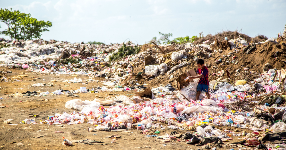 Jakarta to ban single-use plastic bags in shopping centres & supermarkets in June 2020