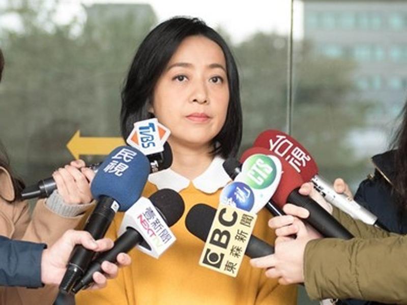 小灯泡妈当选立委被网民骂「还有2小孩可以砍」愤然提告