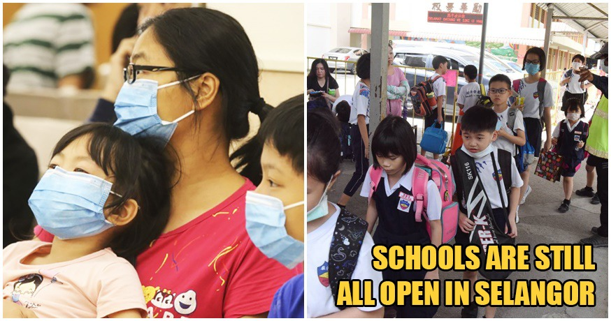 231 Cases Of Influenza A Reported In Selangor As Numbers Continue To Rise
