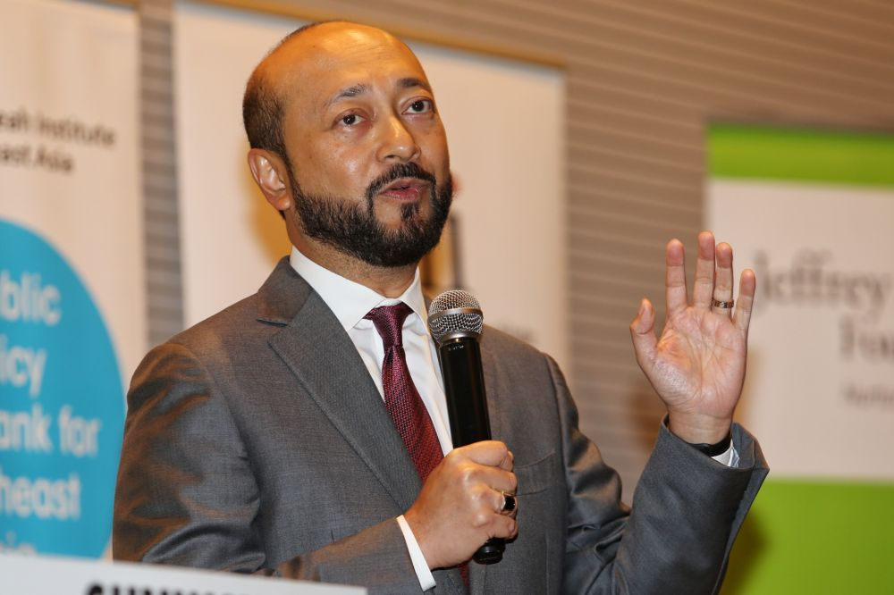 Pakatan and Warisan are strong combination in Kimanis by-election, says Mukhriz