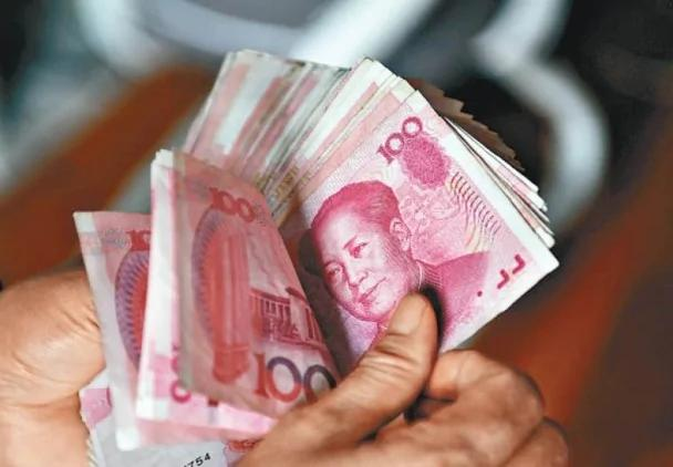 美国宣布将中国剔出货币操纵国名单
