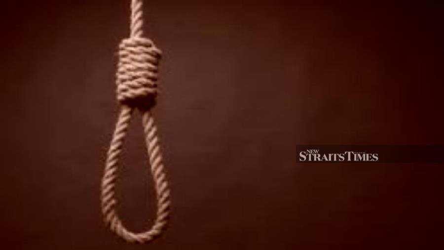'No to abolishing mandatory death sentence'