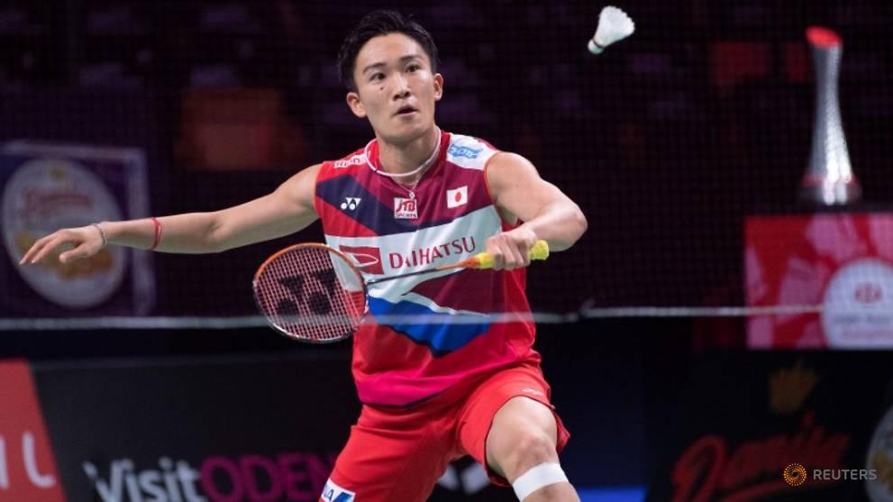 Badminton: Momota remains warded at hospital after Malaysia crash