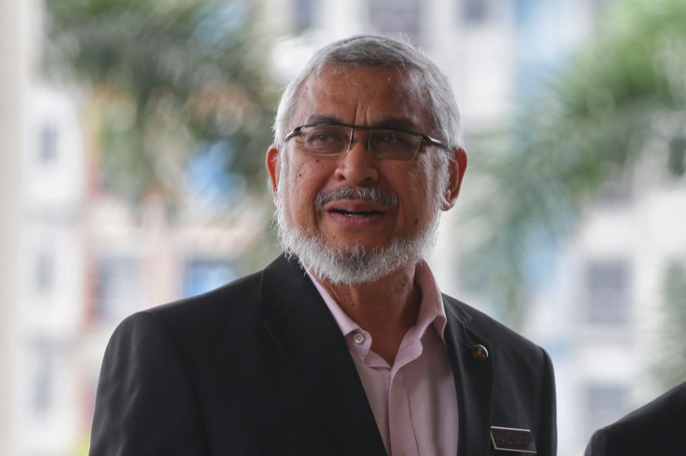 RM30m allocated for rebuilding of Sentul market, says FT minister