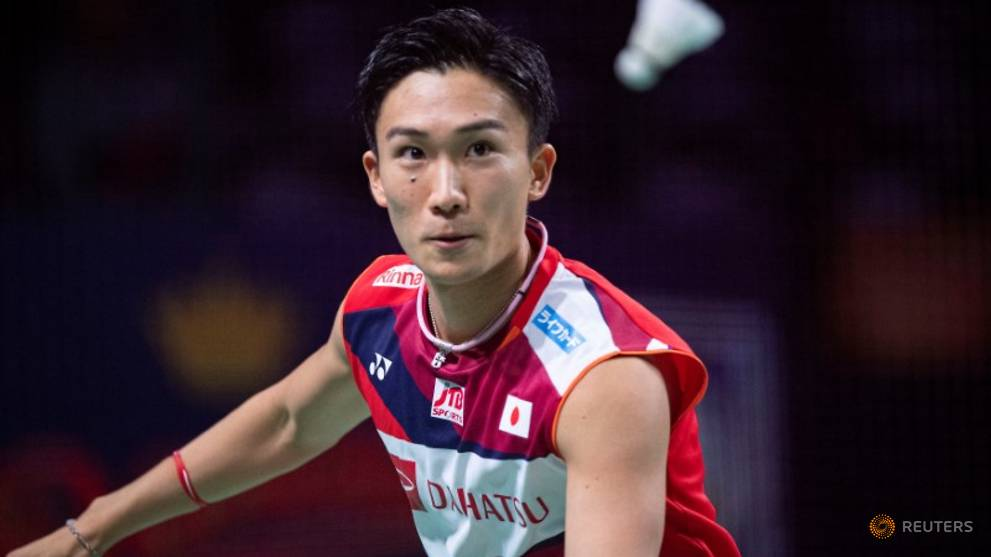Badminton: World No 1 Momota may be released from hospital on Jan 15