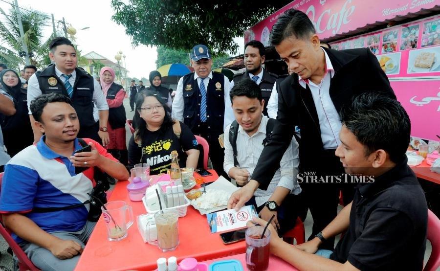 Kelantan records 74 cases of chikungunya last year