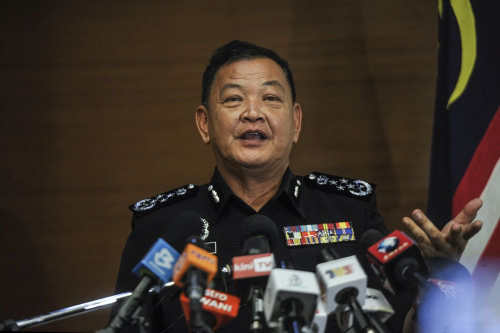 Report: Normah Ishak named Malaysia's first counter-terrorism chief