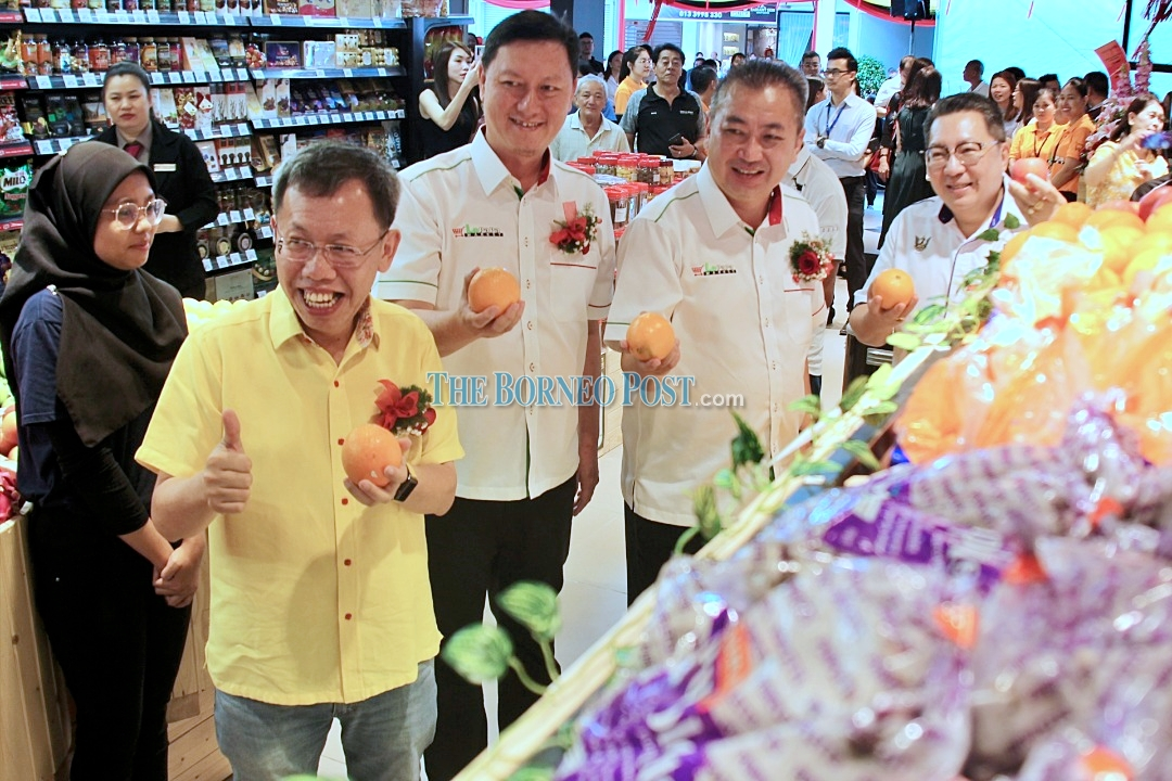 LePaPa Market opens at Gala City, offers competitive prices for consumers