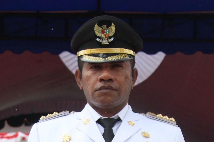 Papuan regent found dead in Jakarta hotel