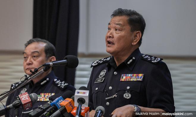 警方澄清性短片案没结案,若有新证据则续查