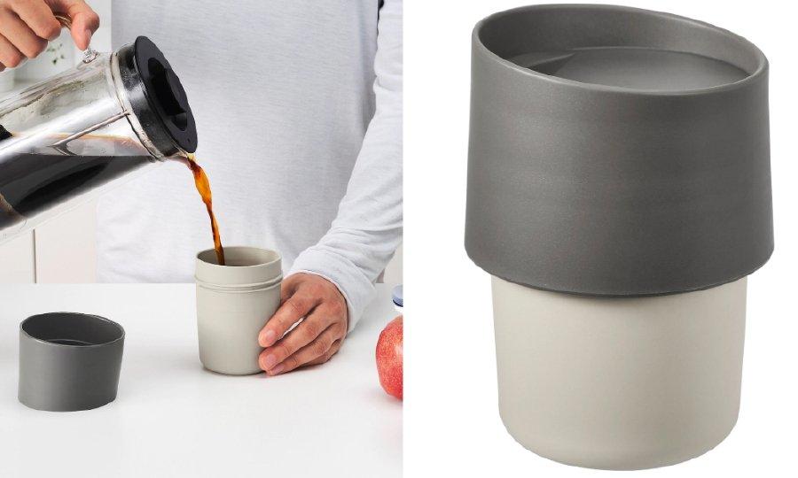 Stop using TROLIGTVIS mug, Ikea tells customers