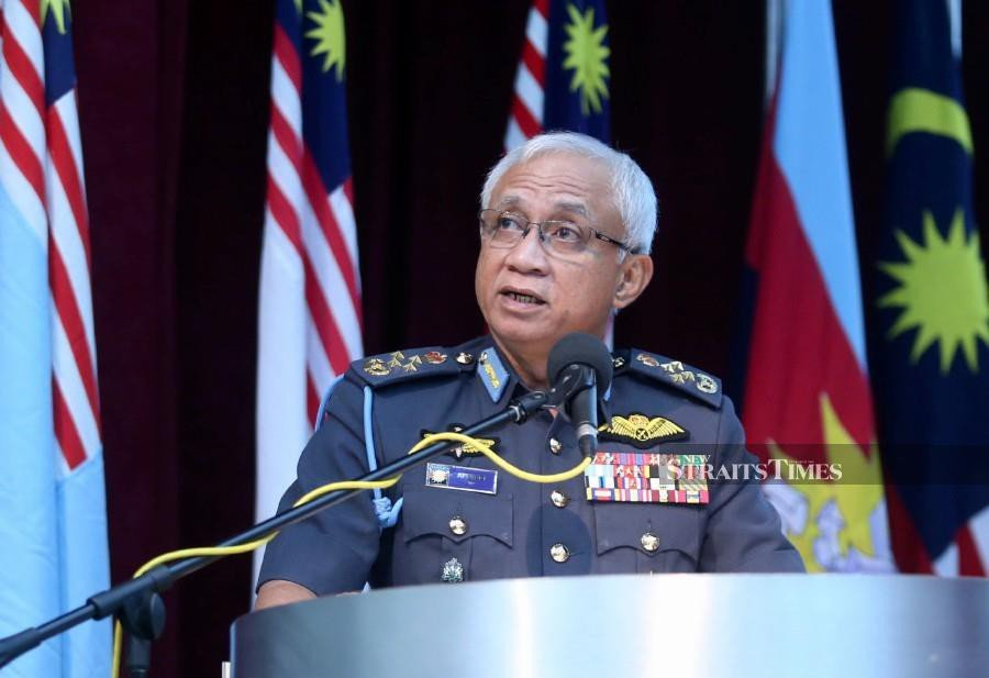 Armed Forces must prepare for cyber warfare, says chief